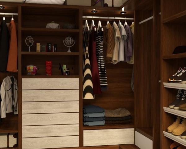 7 consejos prácticos para el cambio de armarios invierno-primavera