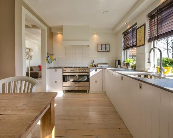 Reformar tu cocina: 6 consejos clave