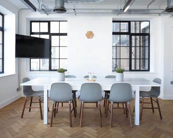 Reformar oficina: 5 consejos esenciales